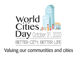 OPINION: WCD: Enhancing The Value of Cities and Communities in Nigeria