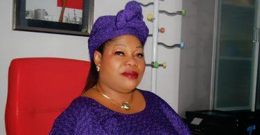 Mrs. Ngozi Olejeme