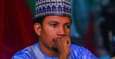 BREAKING: Senator Elisha Abbo Leaves the PDP For APC