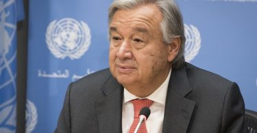 there's racism in the UN – Guterres