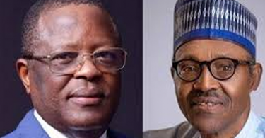 Put me to shame by ceding the Presidential Ticket to the S/East — Umahi
