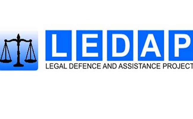 LEDAP decries low participation of women in politics