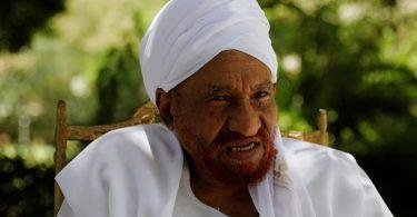 Sudan loses former PM Sadiq al-Mahdi to COVID-19