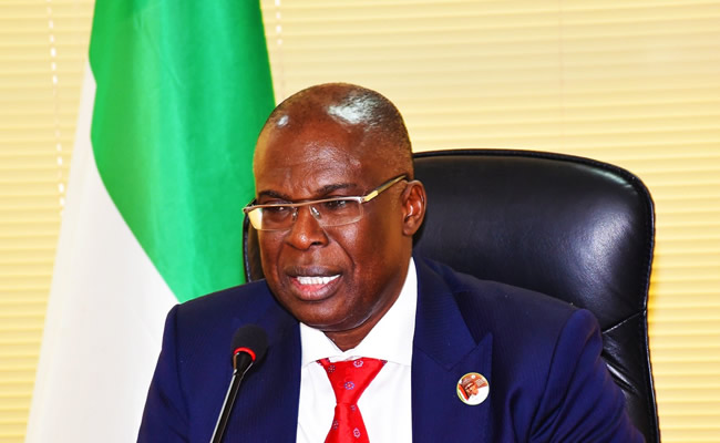 Car owners to pay N250,000 to run vehicles on gas — FG
