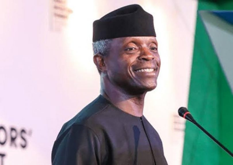 Lagos has never experienced this level of mindless attack — Osinbajo