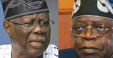 Buhari shouldn't fall victim to those blocking issues in Lagos — Bode George