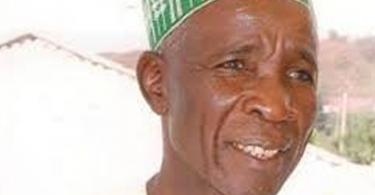 2023: Buba Galadima says political candidate will be supported from southeast