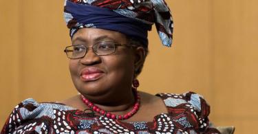 Okonjo-Iweala is a shoe in to win WTO DG