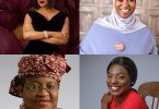 Nigerian Women Are Fronting a System of Change