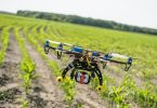 How drone technology will assess soil fertility, boost production in agric sector – Minister