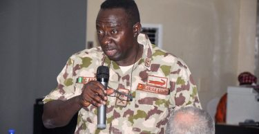 Former Theatre Commander has been convicted by court – martial