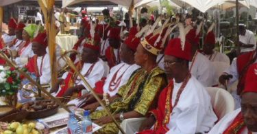 South-East professionals decries unfair treatment of Igbo race