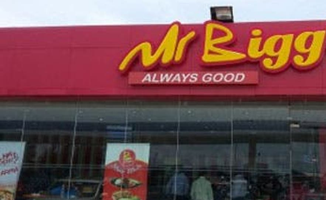Owner of Mr Biggs outlet in Gbagada laments how hoodlums vandalized, looted the business
