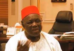 (Prof) George A. Obiozor announces interest to be the of president-general of the Ohaneze Ndigbo.