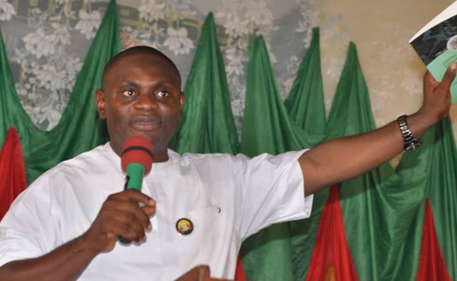 OGONI to FG, Shell - Pay compensation our land, people have suffered
