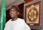 FG congratulates Amb Adeoye over his election as AU's Commissioner for Political Affairs, Peace And Security