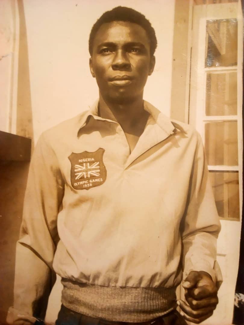 Julius Obiefuma Chigbolu