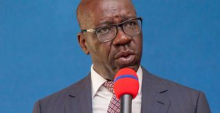 Edo Election: I do not mind losing election — Obaseki