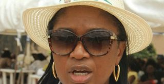 Edo polls: We are winning the election already — Ize-Iyamu's wife