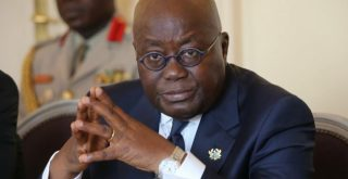 Ghana's president reveals how Al-Qaeda, Boko Haram are recruiting Nigerians