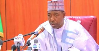 How Borno State Governor, Zulum, escapes death from Boko Haram