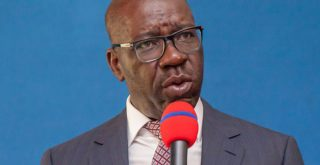 Obaseki imposes 24-hour curfew over #ENDSARS protests