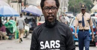 Activist, Segalink withdraws from #EndSARS protest.