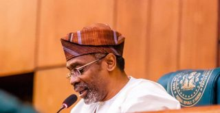 BREAKING: #EndSARS: Gbajabiamila refuses to sign 2021 budget, gives reasons
