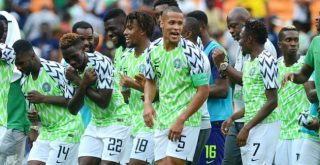 #EndSARS: Super Eagles players to boycott AFCON qualifiers