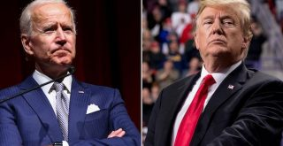 US Elections: Trump, Biden face off in final presidential debate