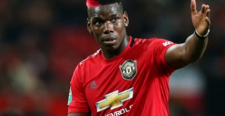 Paul Pogba clears air on quitting France national team after Macron's remarks on Islam