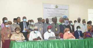 Malabo: FG meets with agric stakeholders, partners to end hunger by 2025