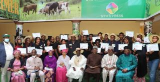Naija farmers show: FG offers start- up capital for youths in agribusiness