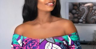 Anike Ami Olaniyi actress