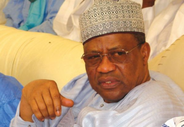 IBB supports massive overhaul of old politicians