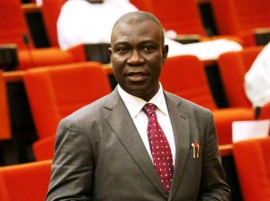 Leave Ekweremadu, PDP members alone; face corruption war, PDP tells FG
