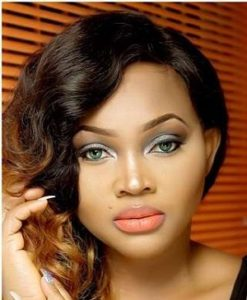 Mercy Aigbe attacks dead beat dads in her Father's day message