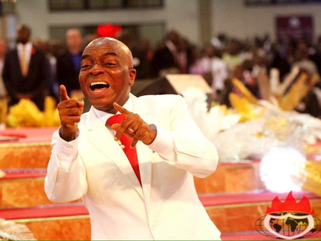 Bishop David Oyedepo, Social Media