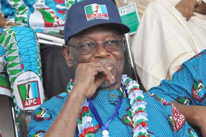 2019: Why APC may fail – party chieftain