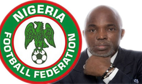 NFF is broke – Pinnick