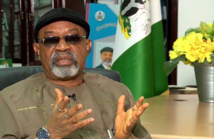 FG goes tough on labour unions, introduces 'no-work, no-pay' policy