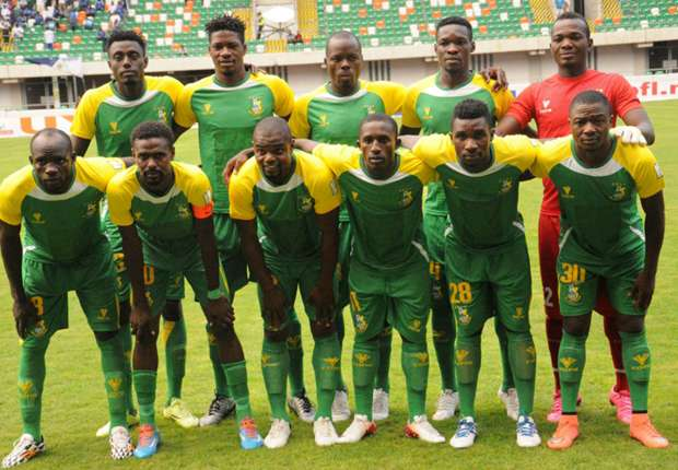 Kano Pillars paid 7 million Naira outstanding bonuses ahead Aiteo Cup final