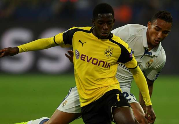 Liverpool plan £85 million move for Barcelona's Ousmane Dembele