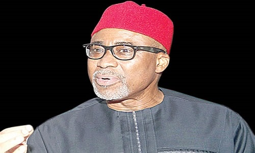 Enugu killings: Abaribe demands judicial panel of inquiry