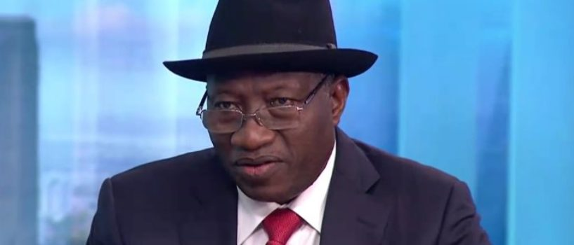 Why I Did Not Arrest And Detain Buhari During My Reign – Jonathan Shocks The World