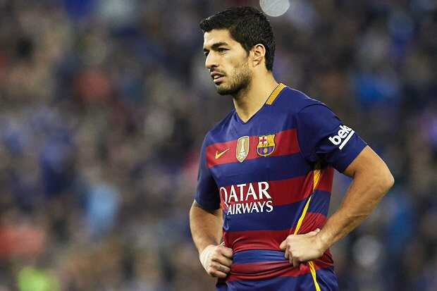 Suarez set to join Atletico Madrid after contract termination