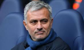 Jose Mourinho charged by English FA over 'abusive' comments