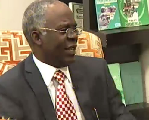 Western countries more corrupt than African countries – Falana