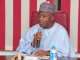 They cannot impeach me, says Saraki