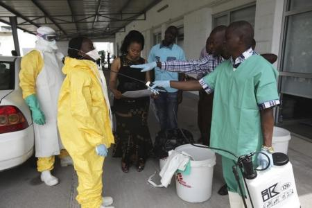 Ebola Outbreak: DR Congo starts giving experimental vaccine